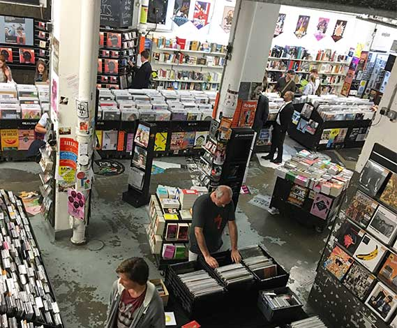 Image result for rough trade east
